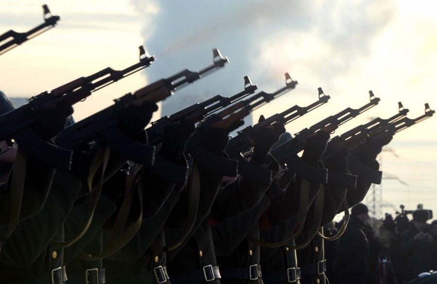 Литва планирует передать Украине оружие на €2 млн