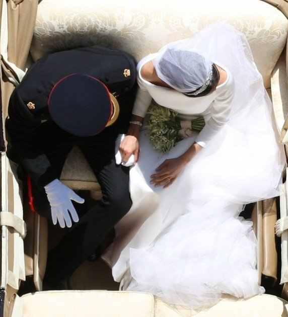 Karališkosios vestuvės