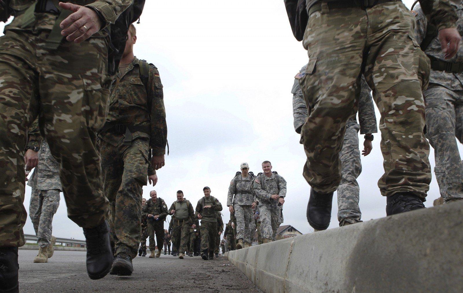 Практически половина граждан Эстонии боится военного конфликта натерритории страны