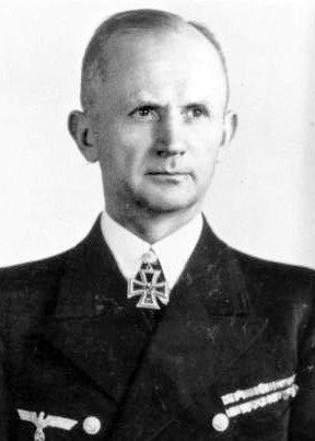 Karlas Dönitzas
