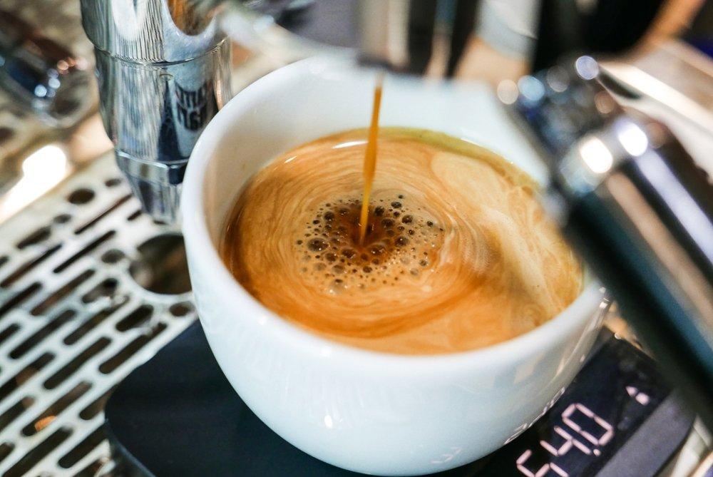 Gerti kavą ir numesti svorio