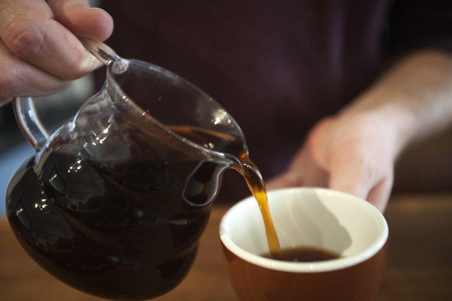 kofeinas ir širdies sveikata)