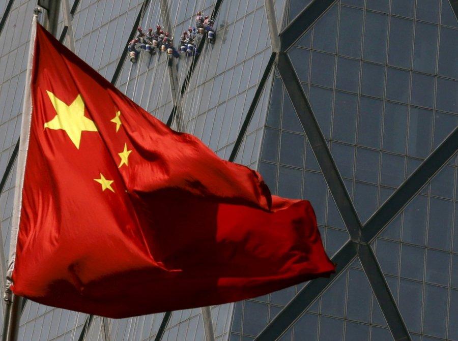 kinijos prekybos galimybės