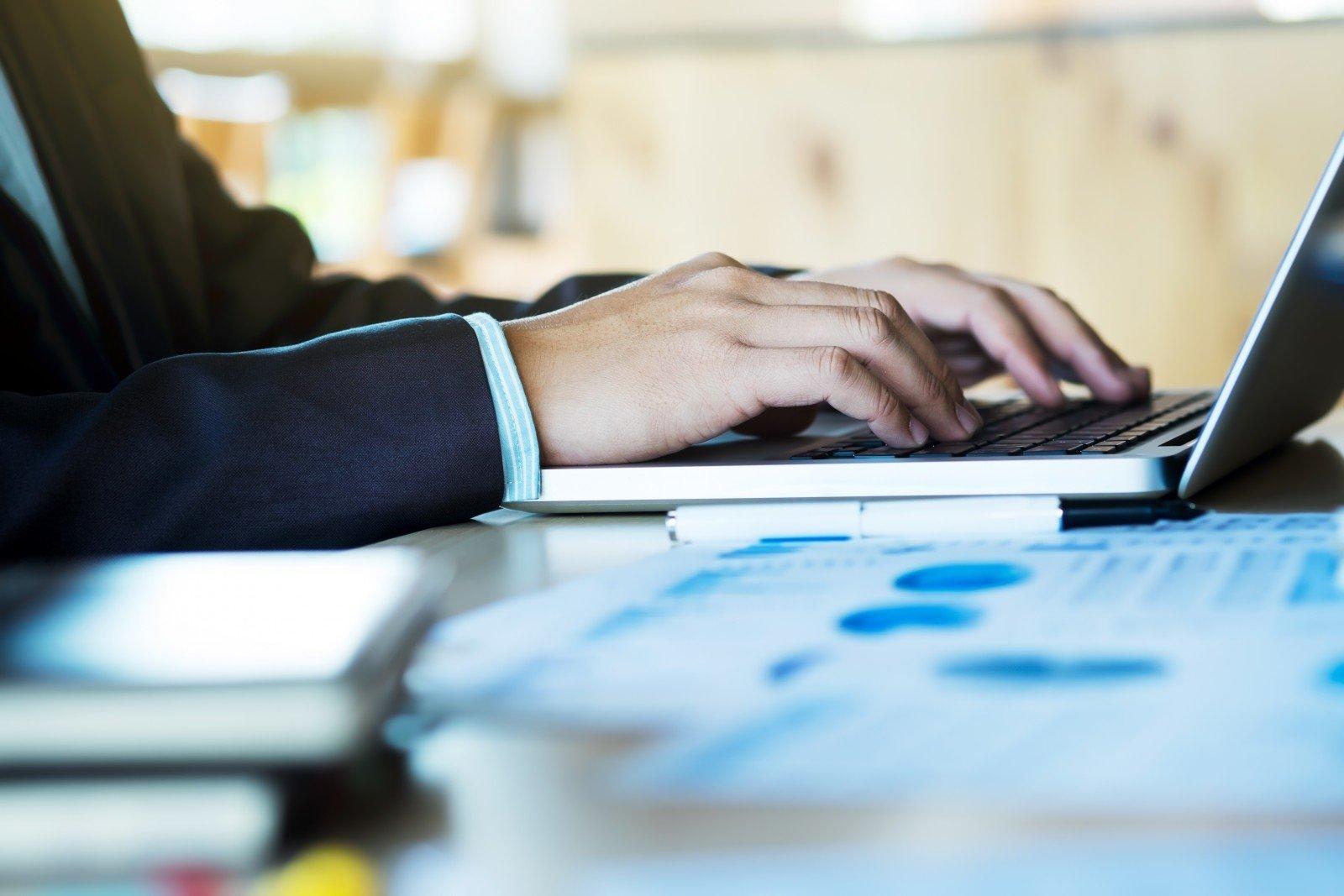 Atviro kodo verslo valdymo sistema ADEMPIERE | UAB Erpas