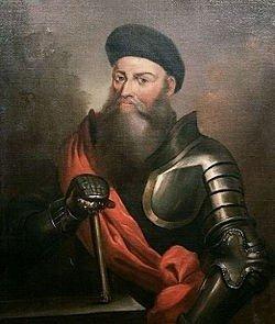 Konstantinas Ostrogiškis
