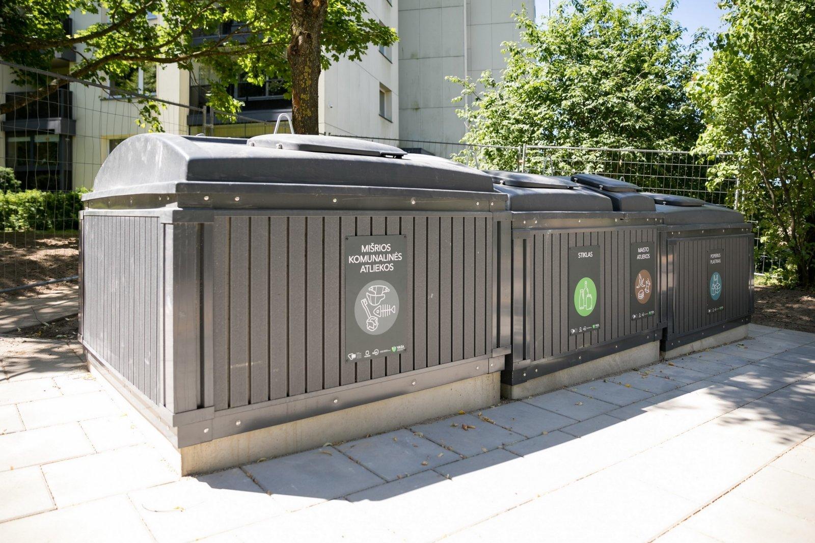Informacija apie GPAIS - EMP Recycling
