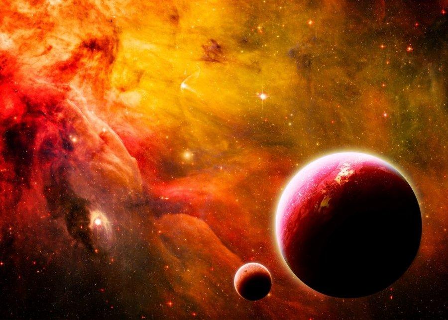 Уближайшей кСолнцу звезды обнаружили «Вторую Землю»