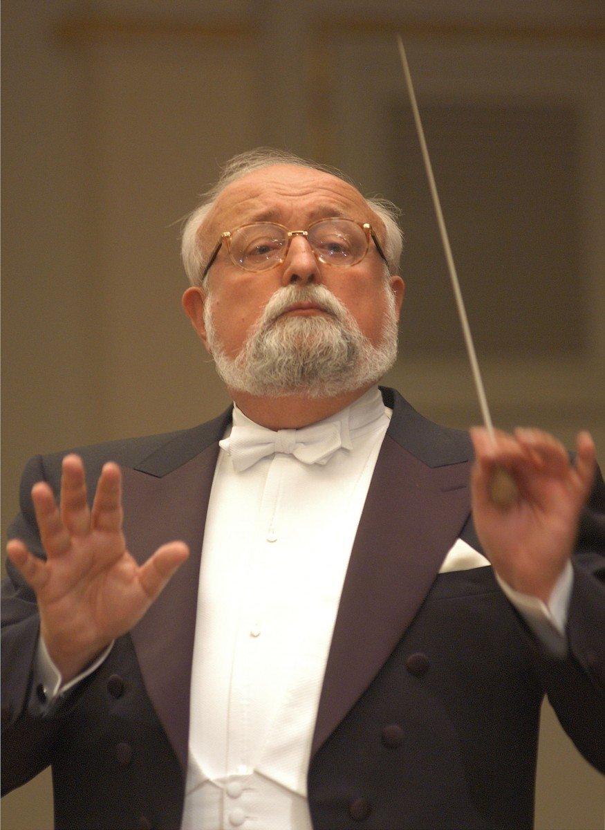 Krzysztof Penderecki - Per Coro