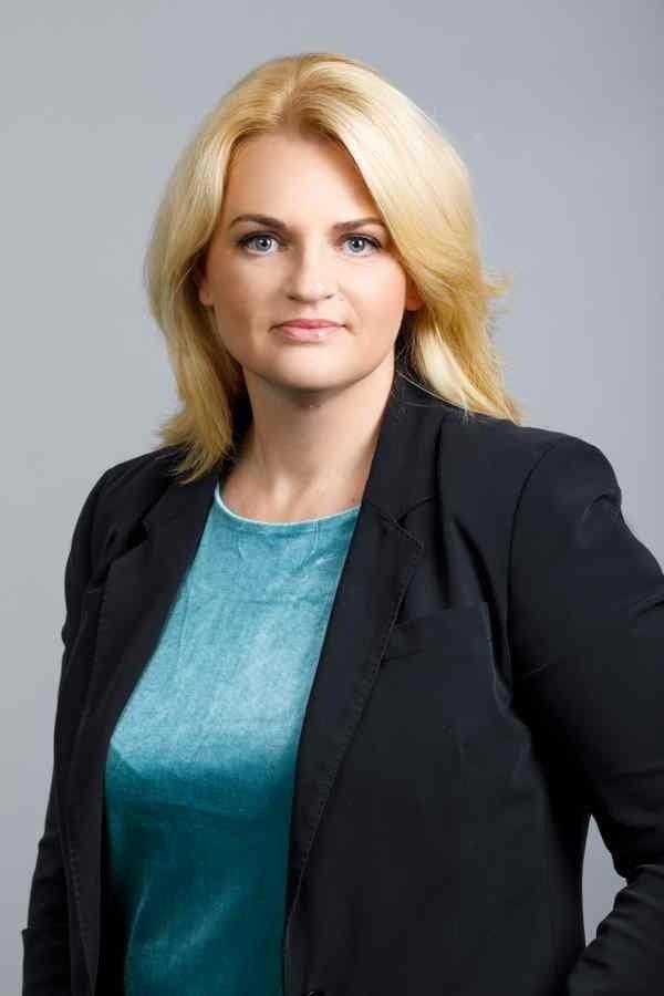 Laura Šebekienė