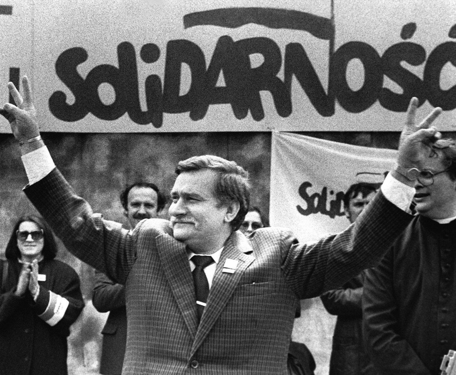 Solidarity (Polish trade union)