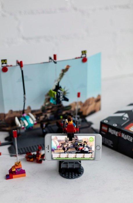 LEGO konstruktoriai yra jau klasika tapę žaislai