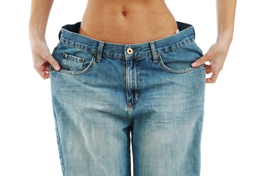 самый простой способ похудеть в домашних условиях