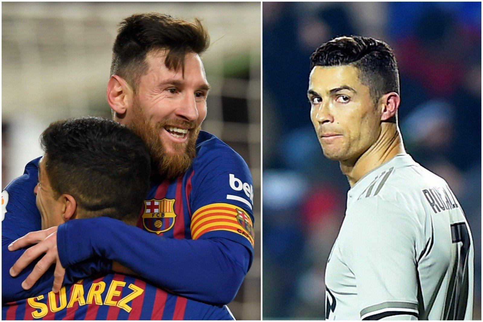 Auto Karta Barcelona.Ronaldo Nepajėgė Sustabdyti Juventus Fiasko Barcelona Nuslavė