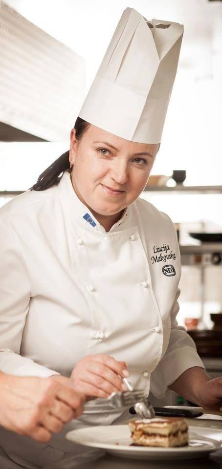 Liucija Makovska
