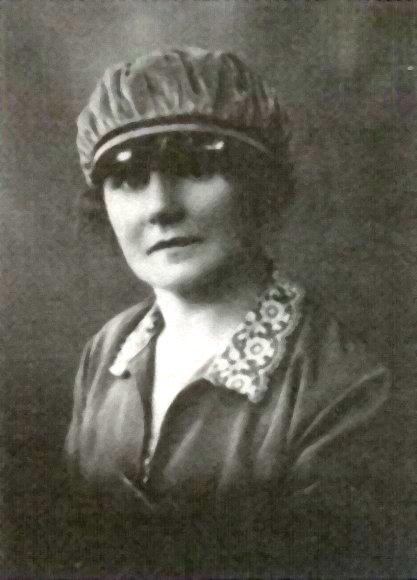 Marcelė Kubiliūtė