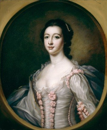 Maria Coventry