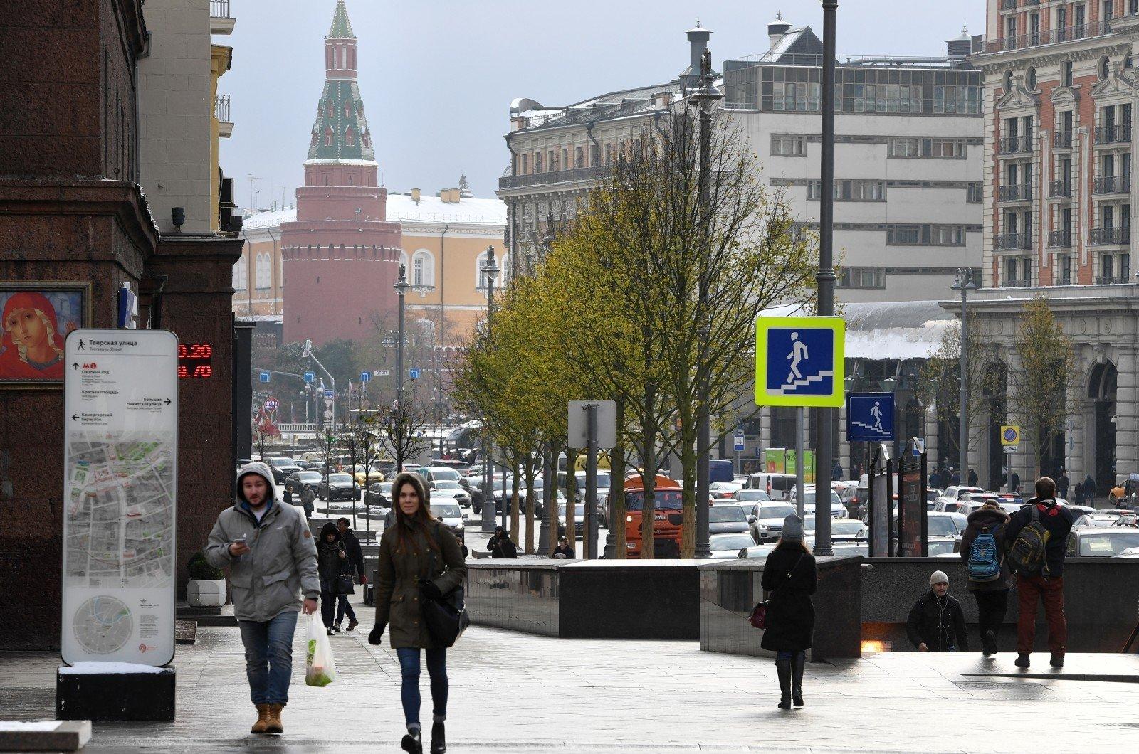 Большинство граждан России сочли себя пострадавшими от финансового кризиса