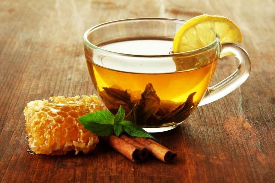Kaip vartoti medu su cinamonu