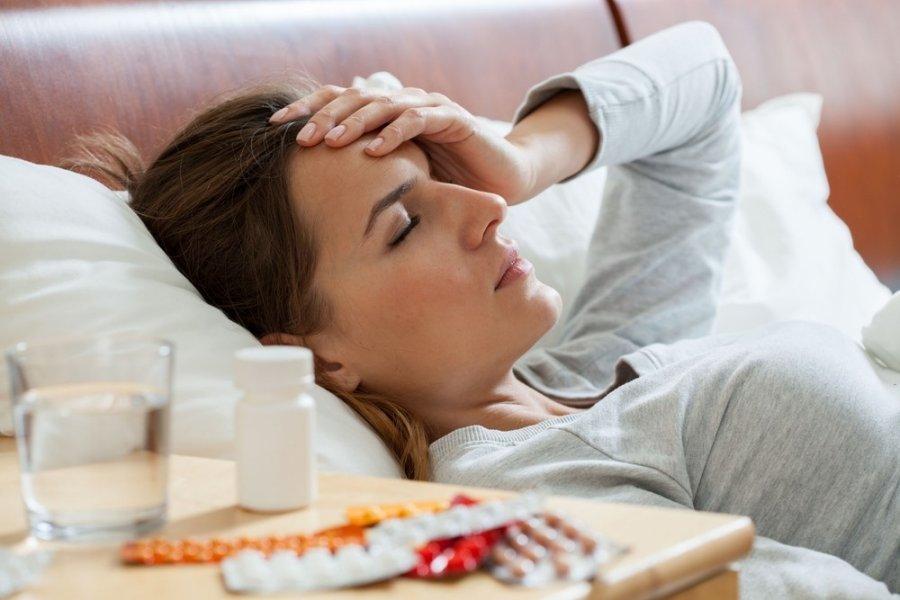 šalutinis tablečių nuo hipertenzijos poveikis