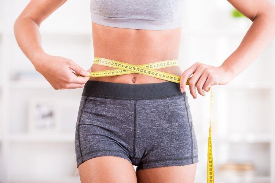neįprasti svorio metimo būdai