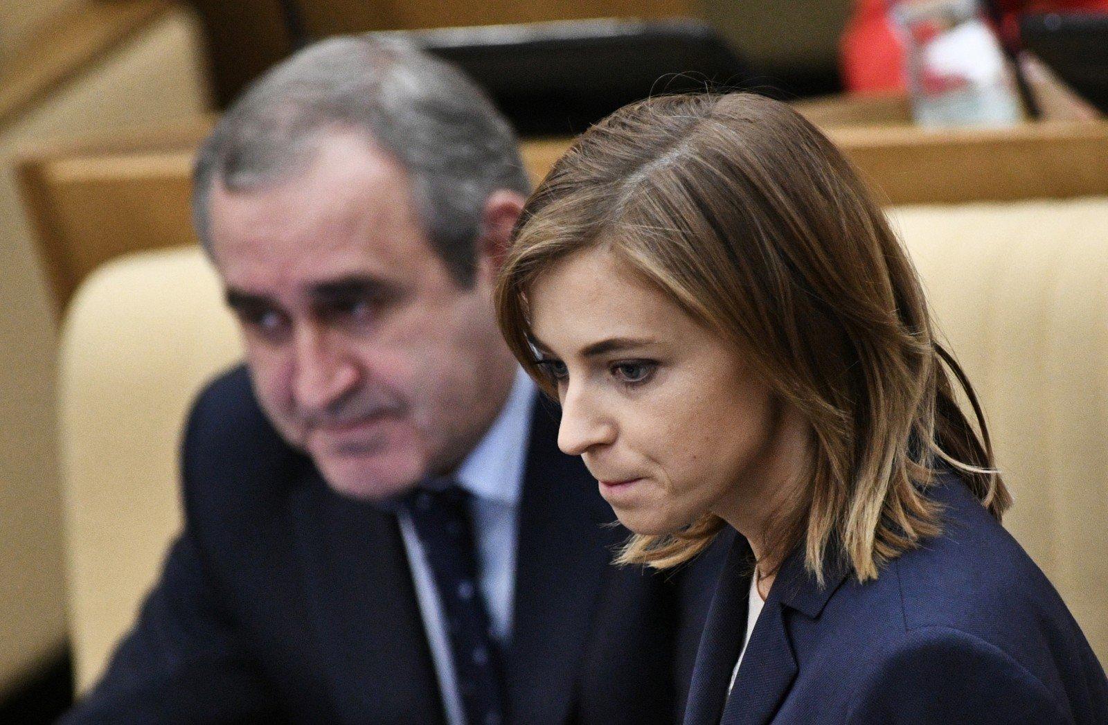 МИД: Литва добилась санкцийЕС против 6-ти чиновников Крыма