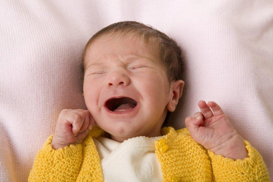 Netaisyklinga kudikio galvos forma