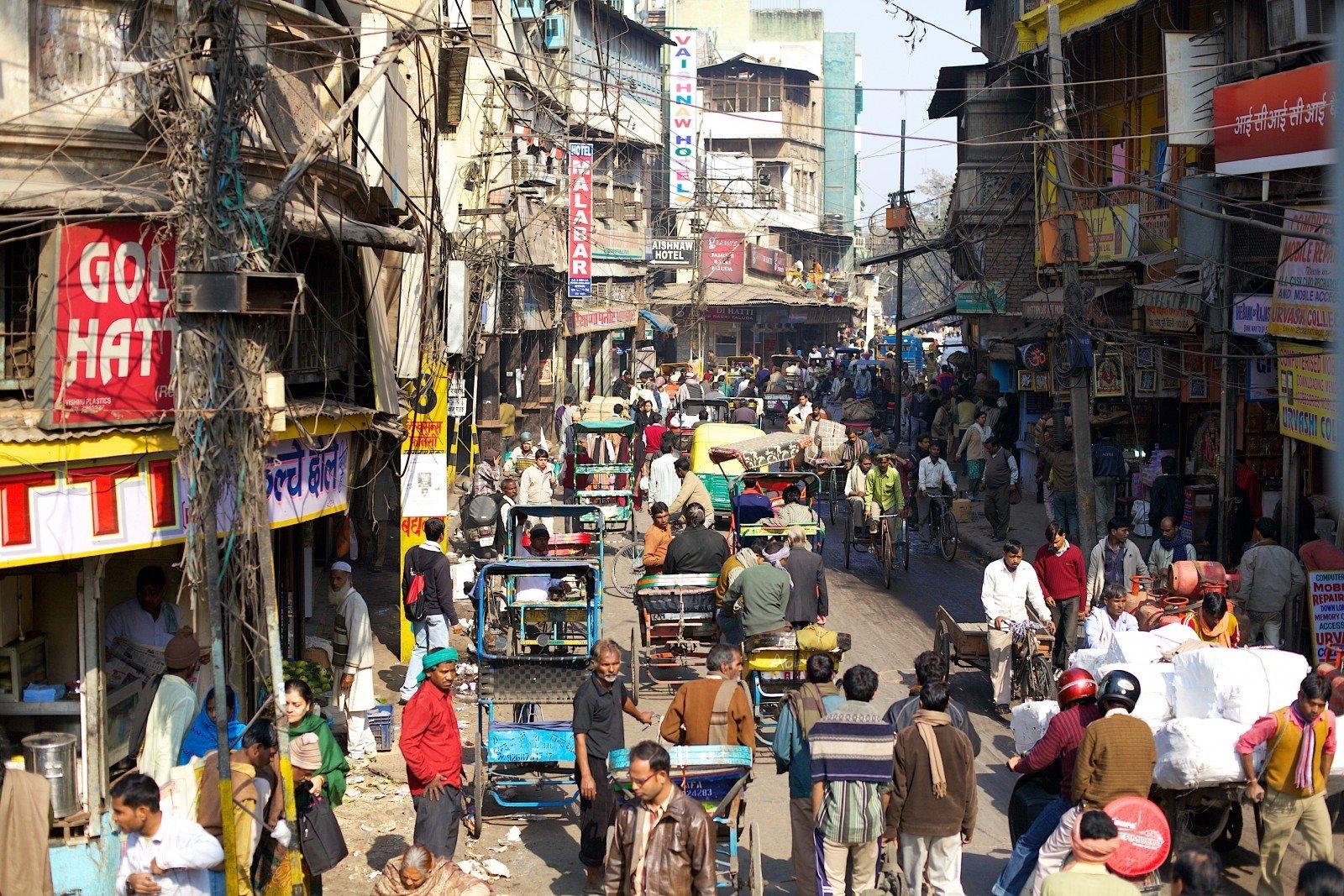 prekybos sistemos indijoje)