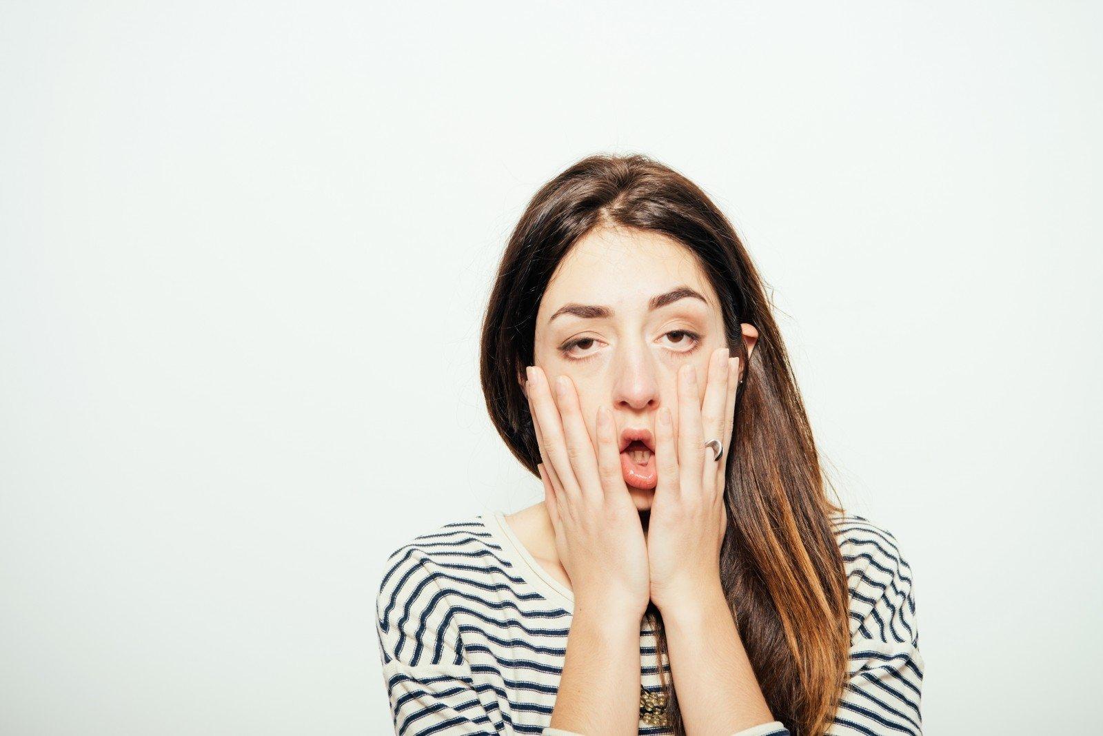 Jaučiatės nuolat pavargę? Verta rimtai susirūpinti