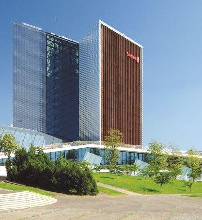Swedbank headquarters