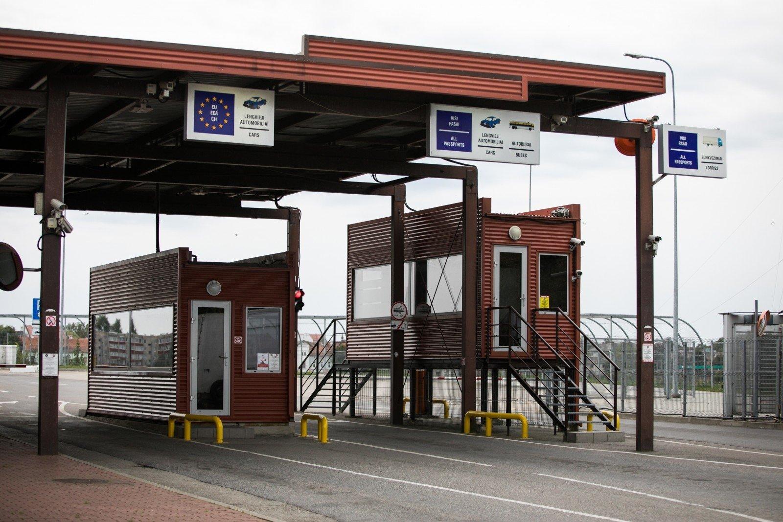 Турки бегут в Латвию: пограничники задержали гражданина Турции(1)