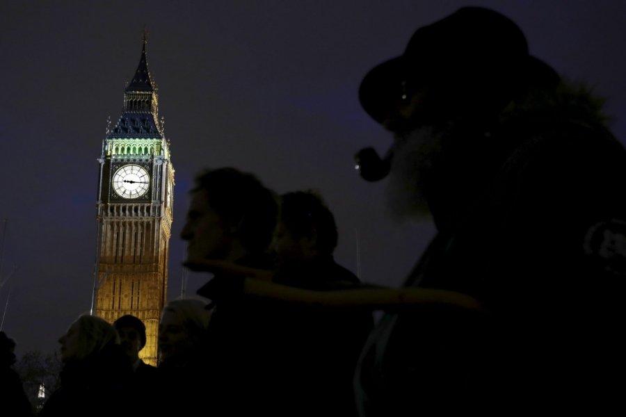 Британский парламент принял «поправку Магнитского»