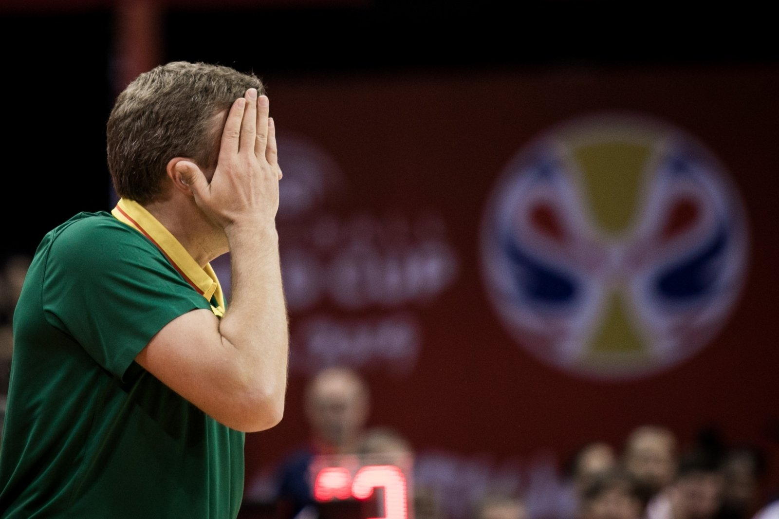 Lithuania with a bigger comeback and bigger disappointment