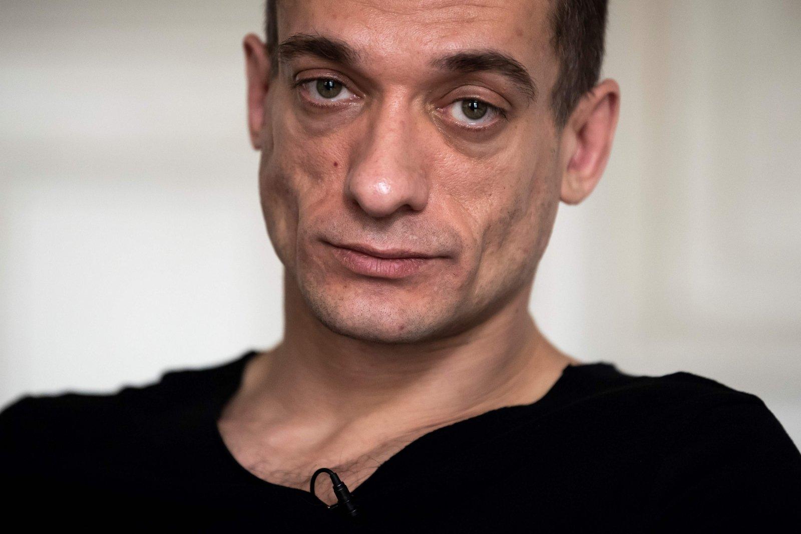 Французский суд не отпустил Винника на свободу