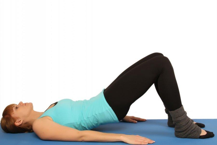 Dubens dugno raumenys pratimai