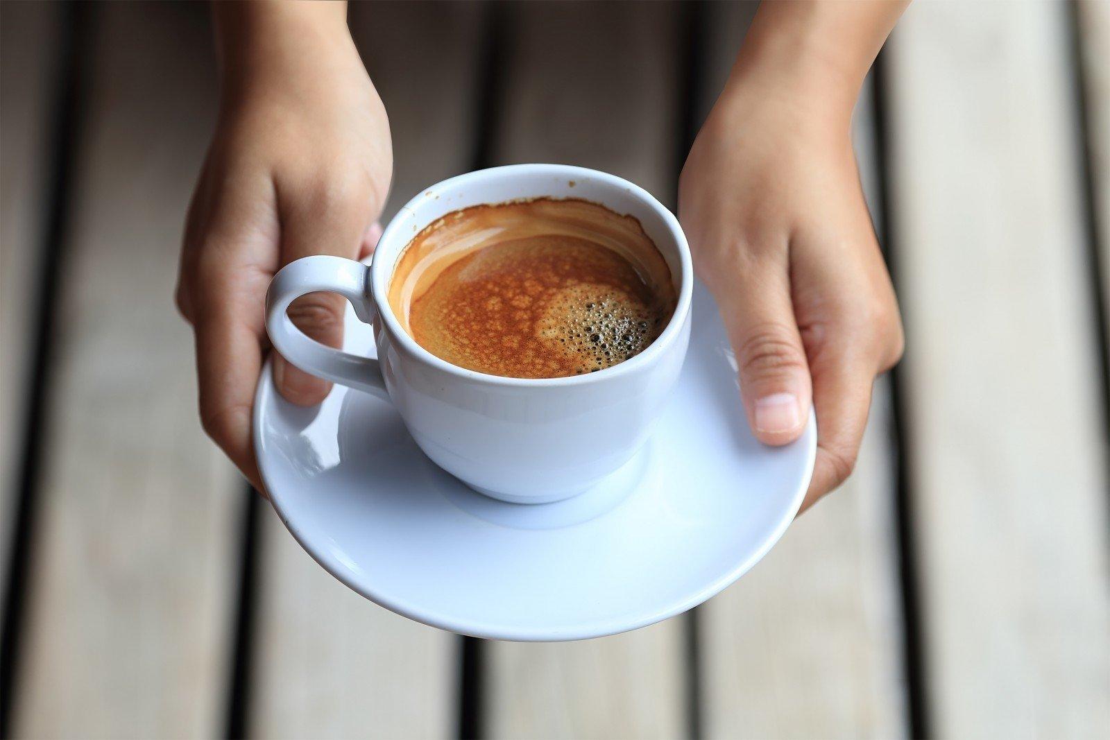 Daro juodą kavą svorio metimui Kava ir dieta: kuo tai susiję bei kaip ją naudoti teisingai