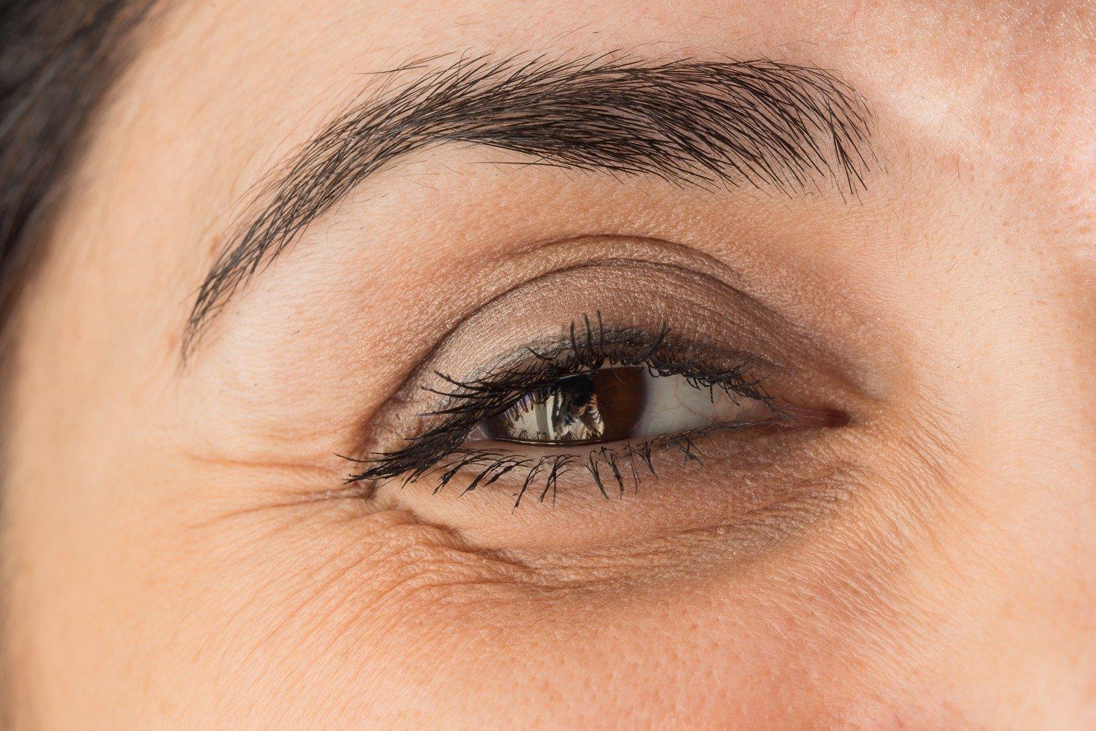 Akių vokų riebalų nuostoliai - Naujienų srautas