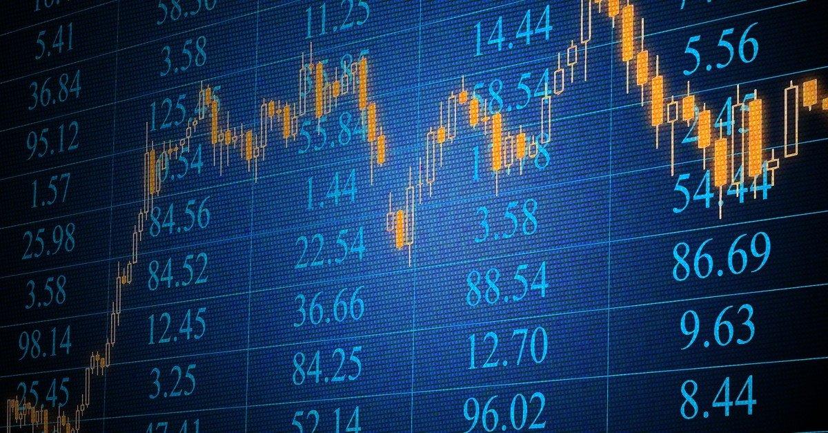 be akcijų ir obligacijų