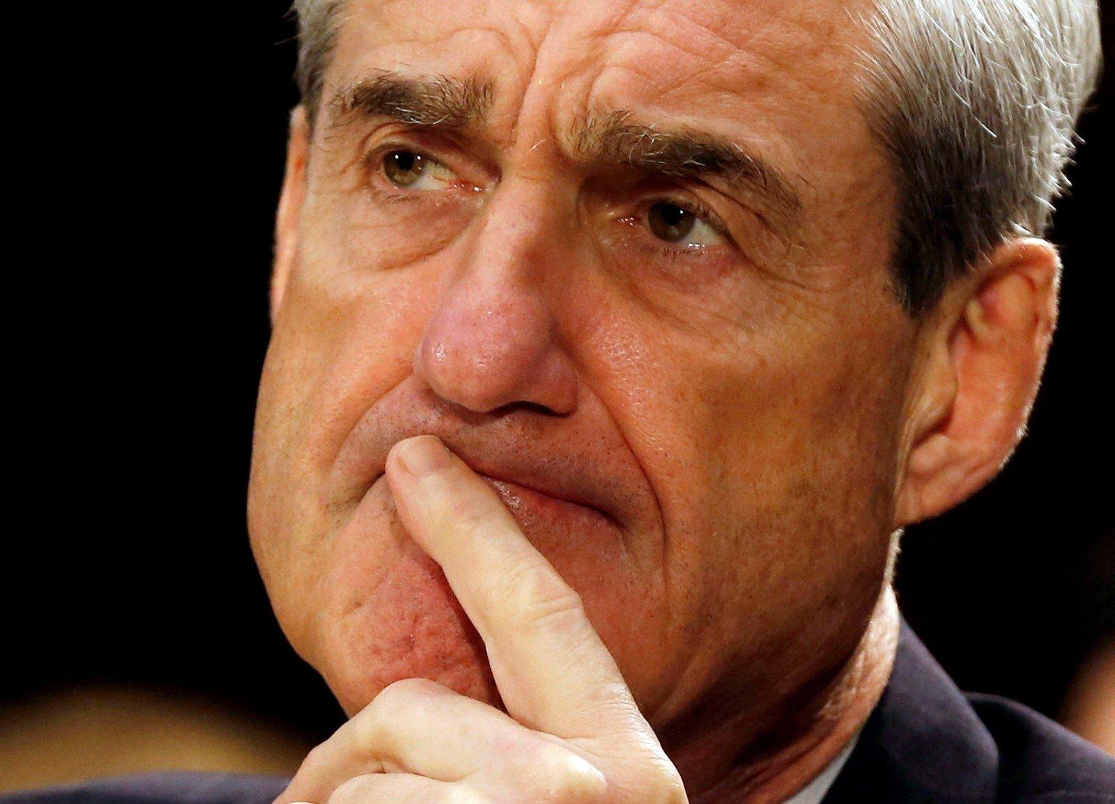 Показания о«российском расследовании»— Мюллер в съезде