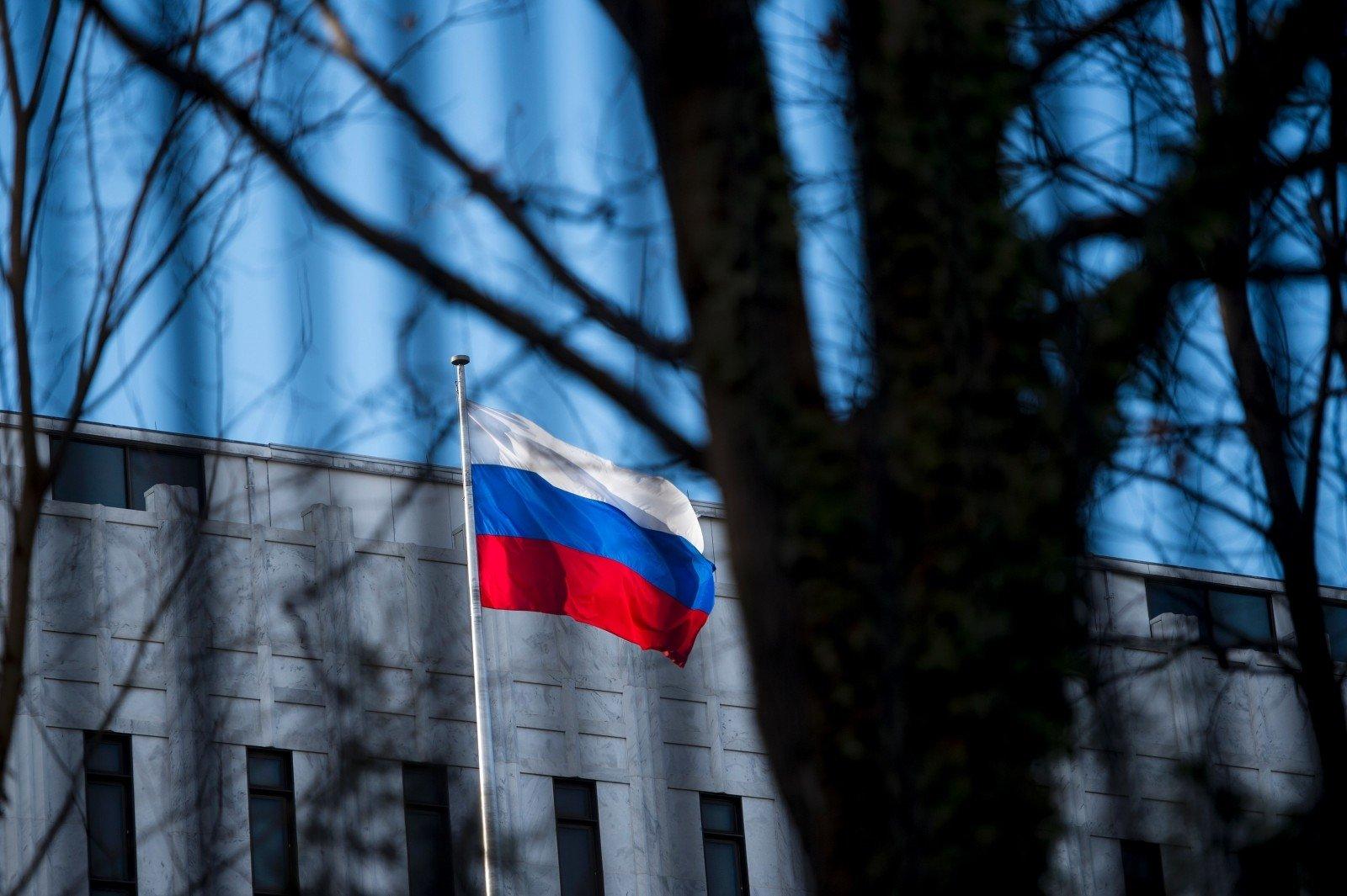 У Российской Федерации все основания адекватно реагировать насанкции— Путин