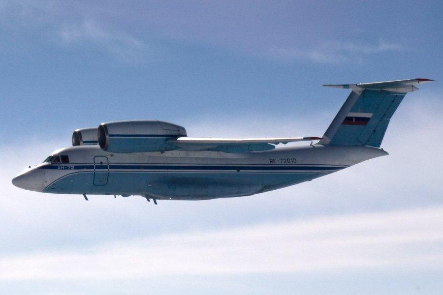 Эстония сообщила овторжении русского военного самолета всвое воздушное пространство