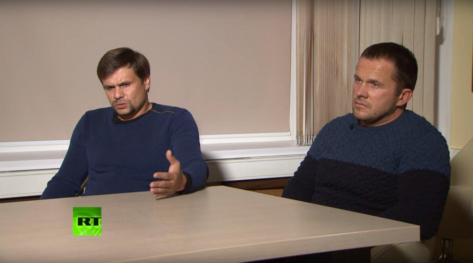 Предполагаемый убийца чеченца в Берлине не просил убежища в ФРГ