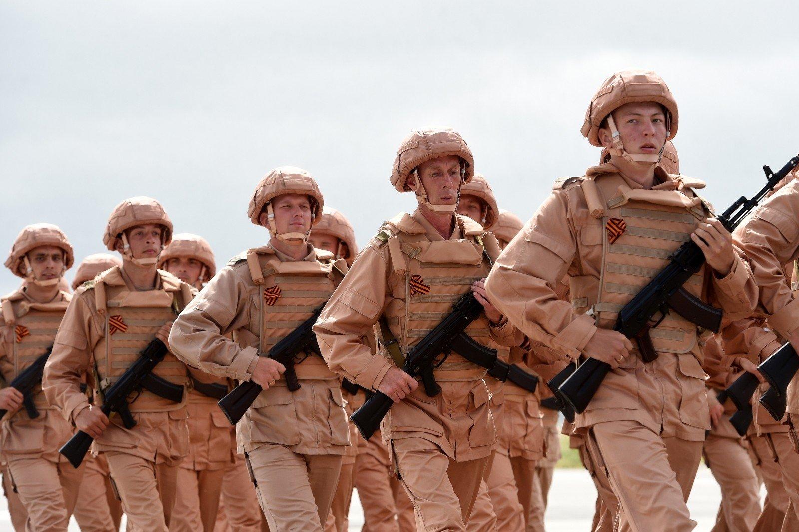 РФ готова использовать военную силу изгеополитических соображений— специалисты IISS