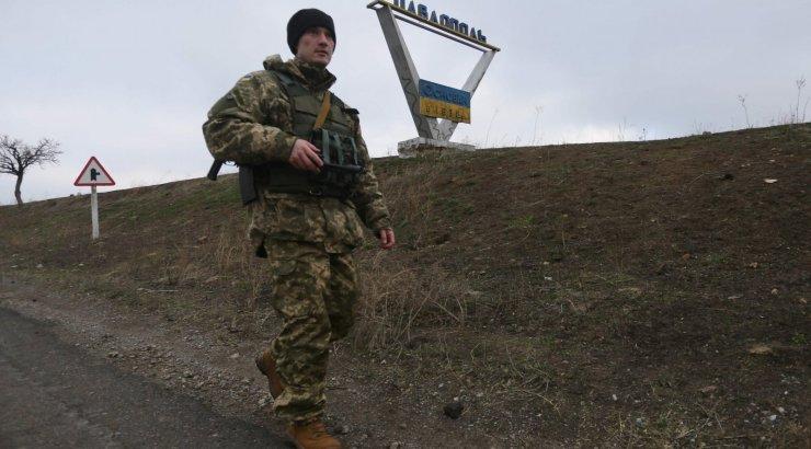 Украина реализует на Донбассе грузинский сценарий 2008 года