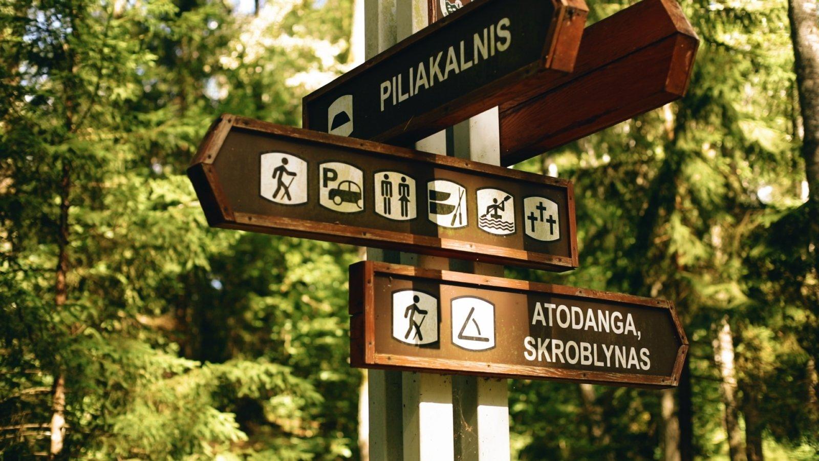 Kartenos Piliakalnis Salantu Regioninis Parkas.Lietuviskos Tundros Paslaptys Gausus Skandinavijos