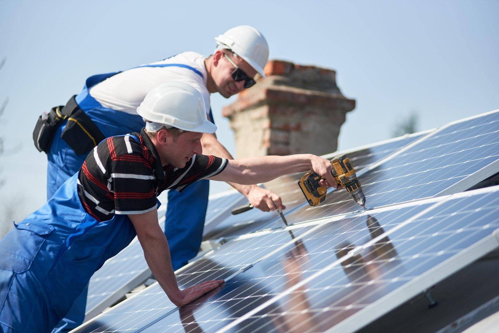 prekybos elektros energija galimybės)