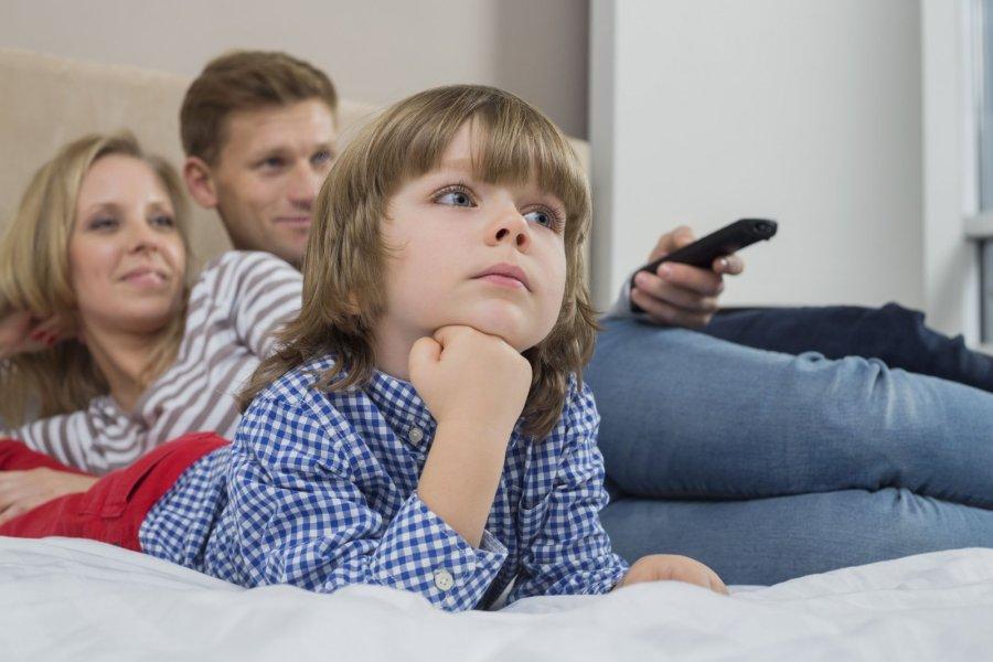 Aušra Šūmakarienė. Dar kartą apie televizijos poveikį: vaikas + televizorius = ?