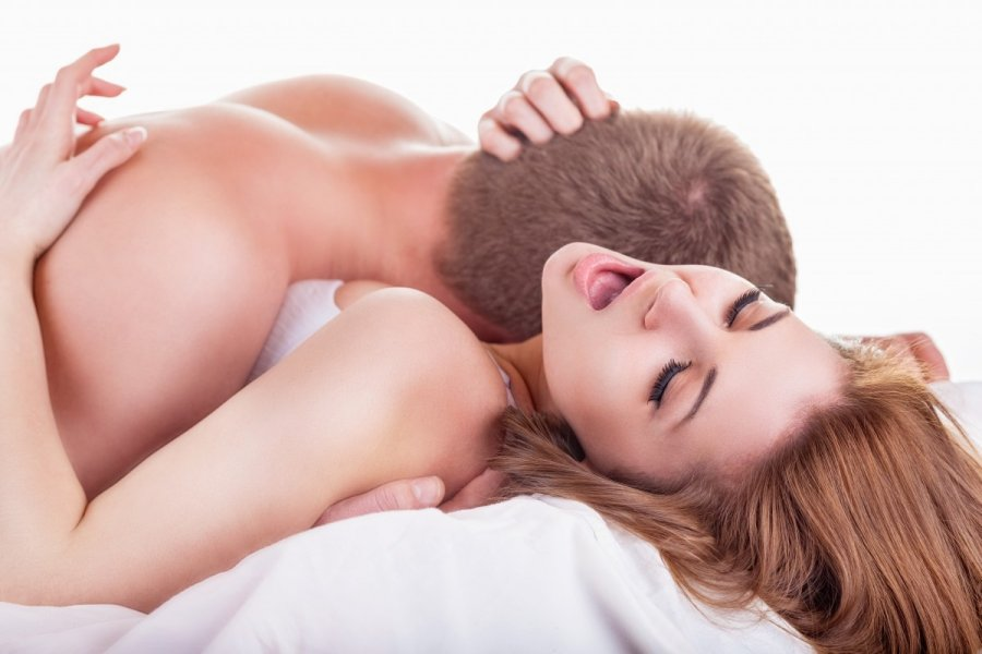Смотреть эротику стонущие бабы в сексе, жена доминирует над мужем смотреть