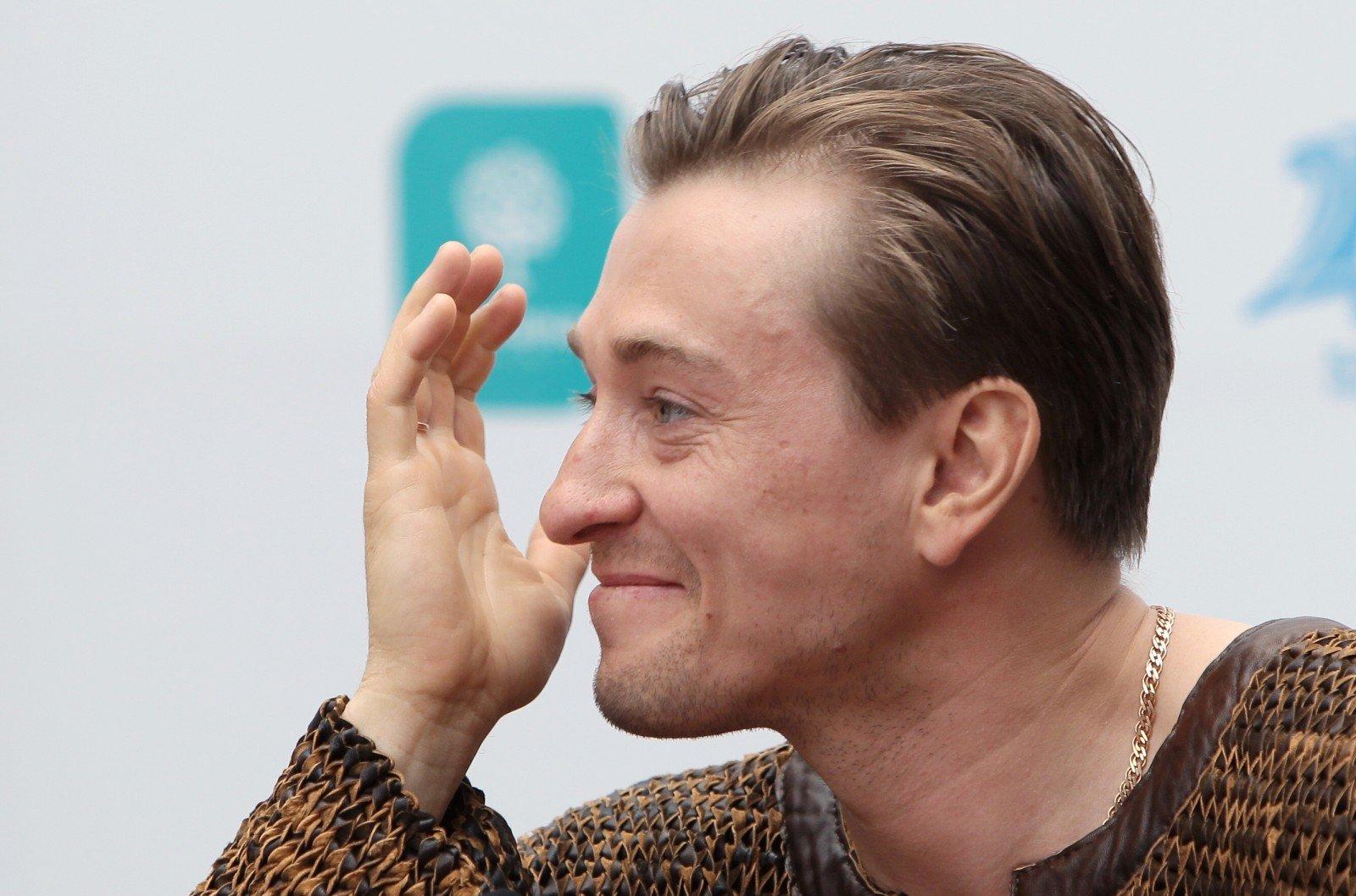 Безруков стал лауреатом премии Станиславского