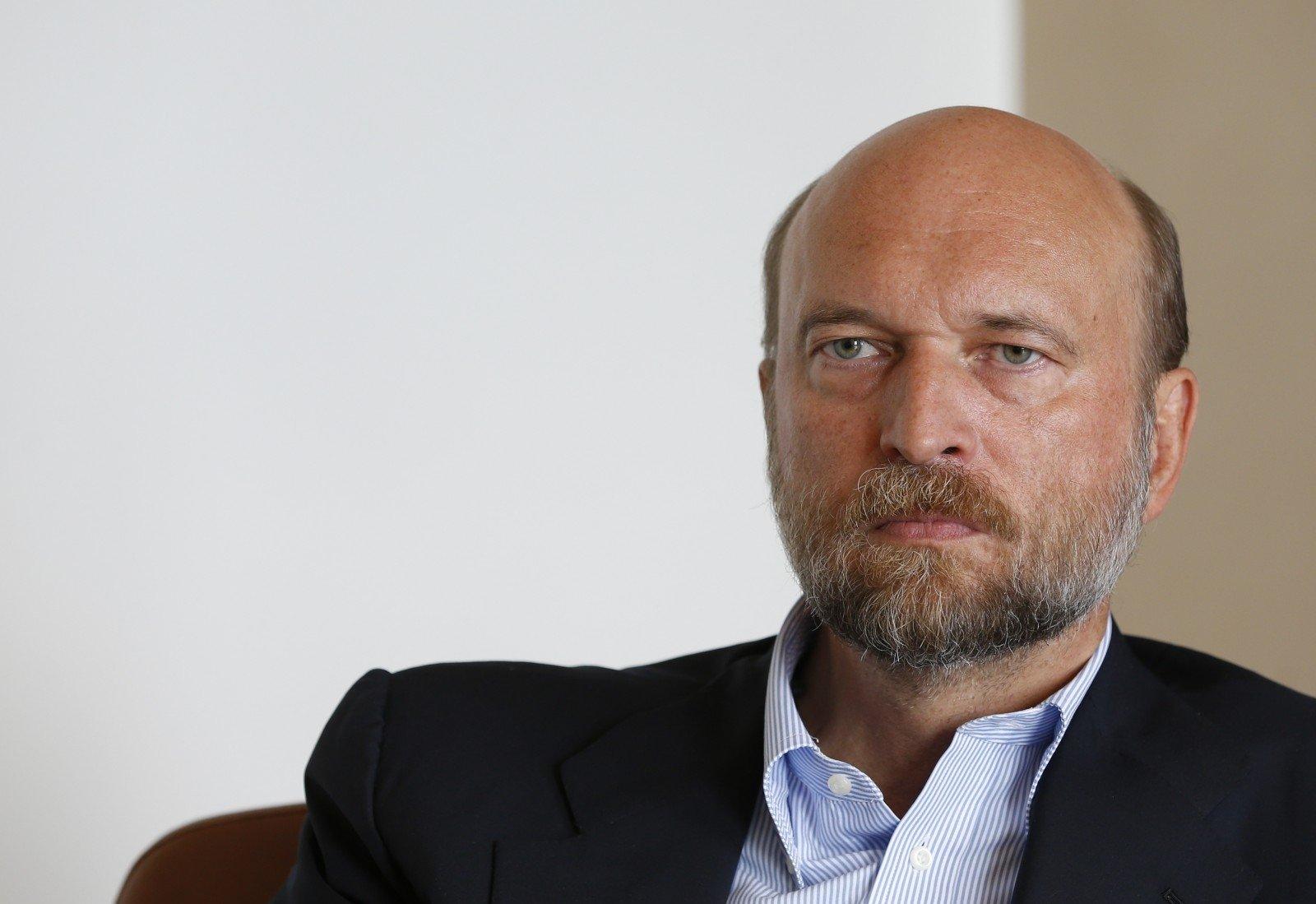 Арестованную вБритании недвижимость Сергея Пугачева выставят на реализацию