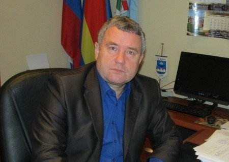 Sergejus Voskovščiukas, buvęs  Nemano rajono administracijos vadovas // rugrad.eu nuotr.